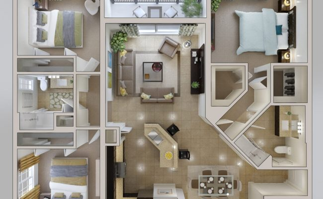 small-3-bedroom-house-plan
